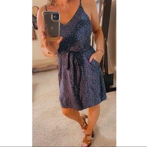 Blue Universal Thread Dress - Size XL